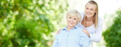 cuidados de personas mayores en Valencia